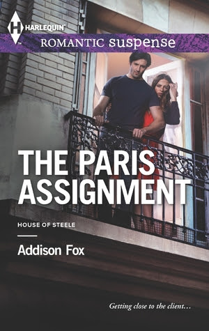 The Paris Assignment (The House of Steele, #1)