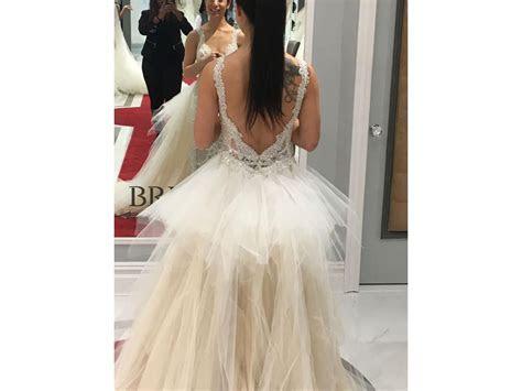 Galia Lahav Harper, $6,200 Size: 4   Used Wedding Dresses