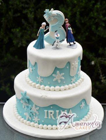 frozen olaf birthday cake   Google Search   Sugarpaste