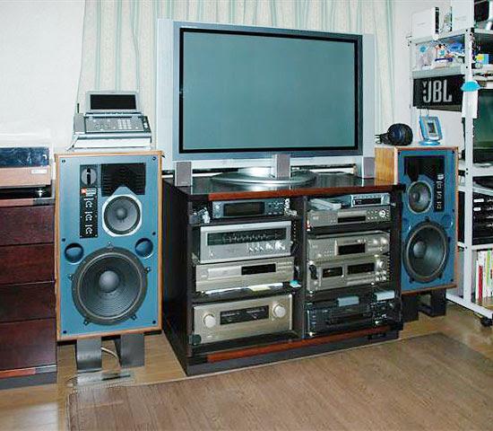 JBL 4344M