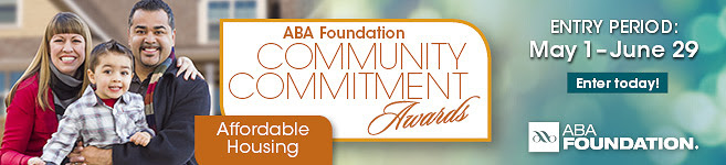 ABA Community Commitment Awards