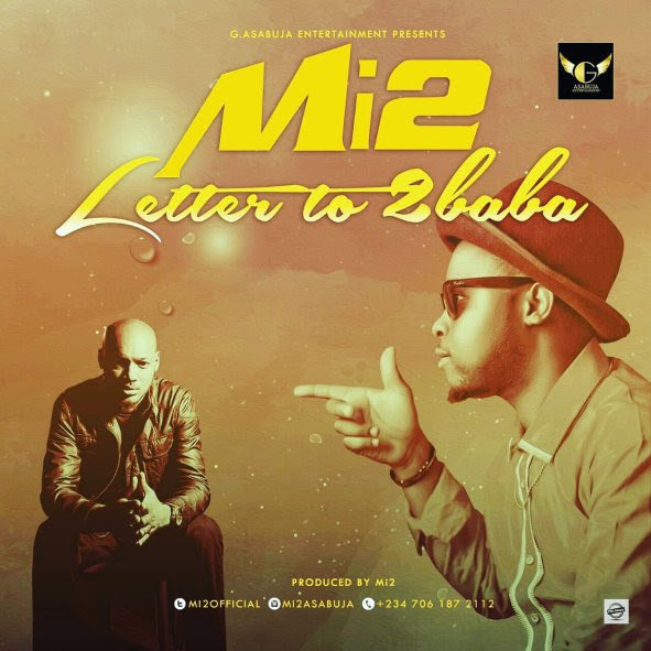 Mi2 – Letter To 2Baba (prod. Mi2)