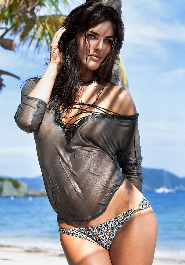 hilary rhoda bikini - 750×1072