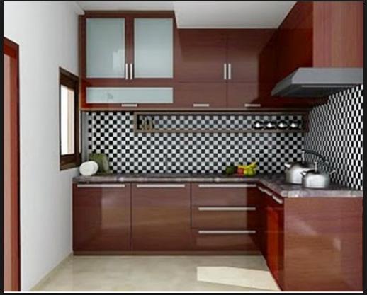 17 Konsep Baru Harga Kitchen Set Aluminium Per Meter 2019