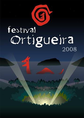 Cartel Ortigueira