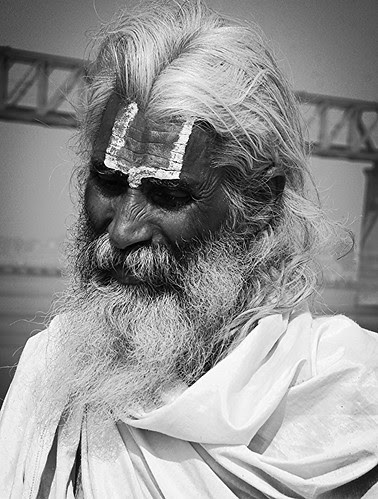 Om Namo Narayan by firoze shakir photographerno1