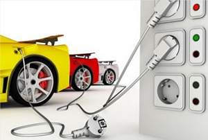 Abastecendo os carros do futuro