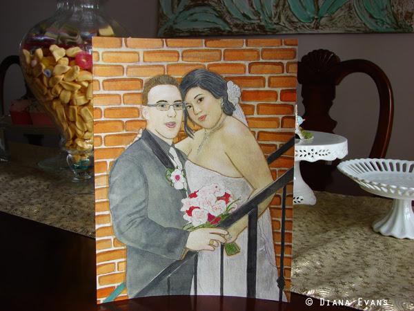Greg and Alanah 010