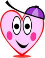 dessin de coeur