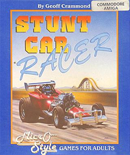 Stunt Car Racer (1989)