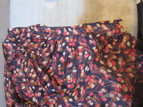 Bind Sleeve Before Setting In