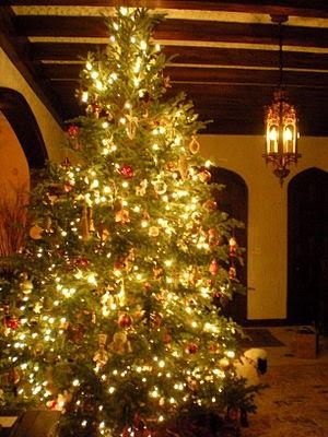 American Christmas Tree