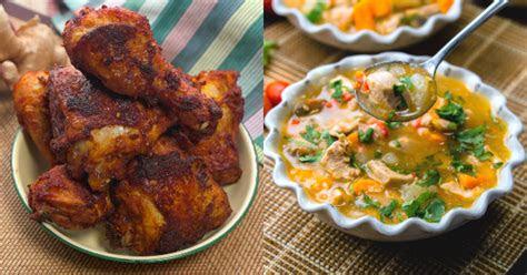 resepi lauk ayam lazat    sediakan bawah