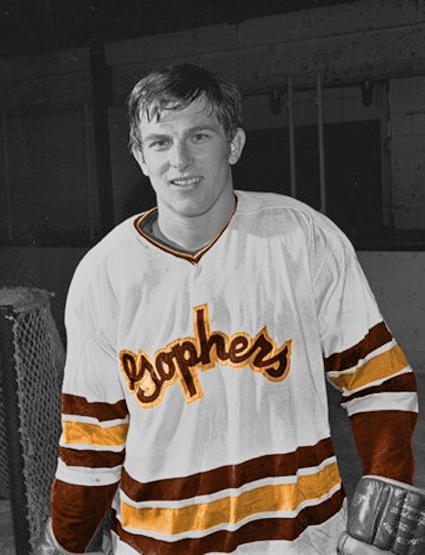 University of Minnesota 69-70 jersey