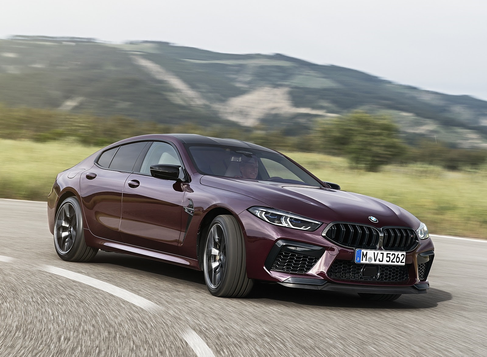 2020 Bmw M8 Gran Coupe Wallpapers 129 Hd Images Newcarcars