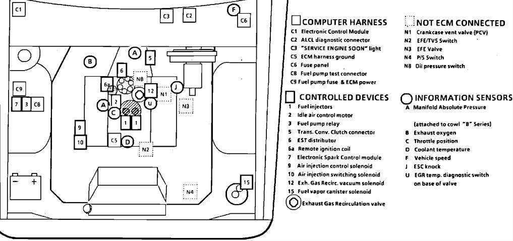 Post: 2001 Monte Carlo power window switc wiring diagram ...