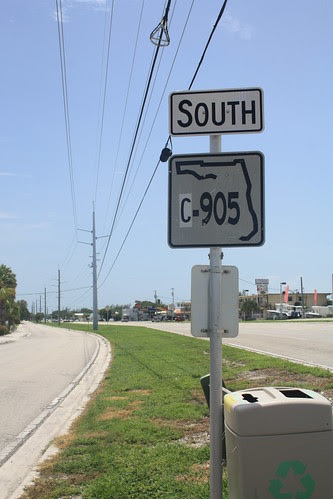 South C-905