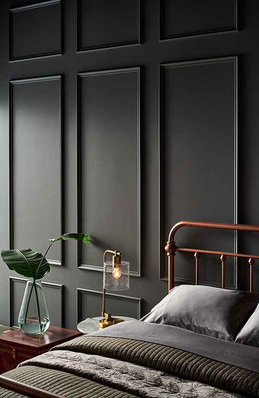 The best grey paint colours: picks designers always use - Chatelaine