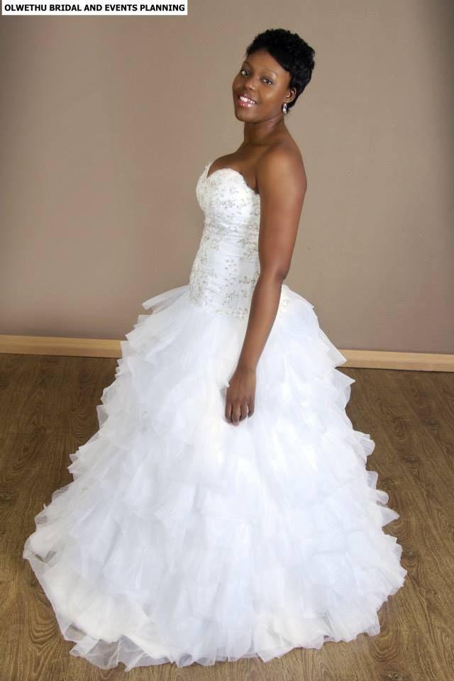 Bridal Gowns For Hire In Pretoria