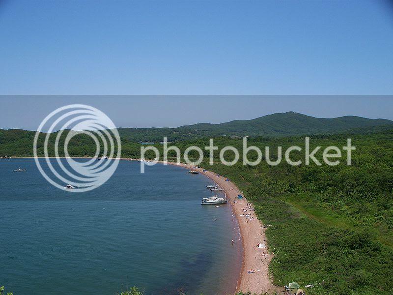 Rynda Bay Beach