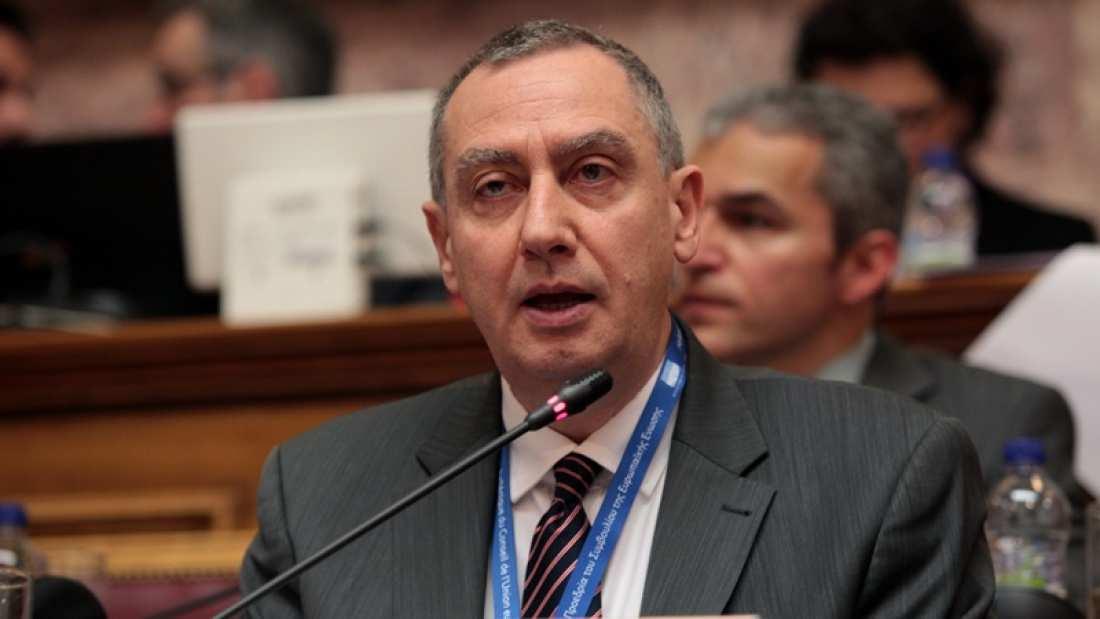 Μιχελάκης: Να τοποθετηθεί η ΝΔ για τις τουρκικές επιθέσεις στον Παυλόπουλο