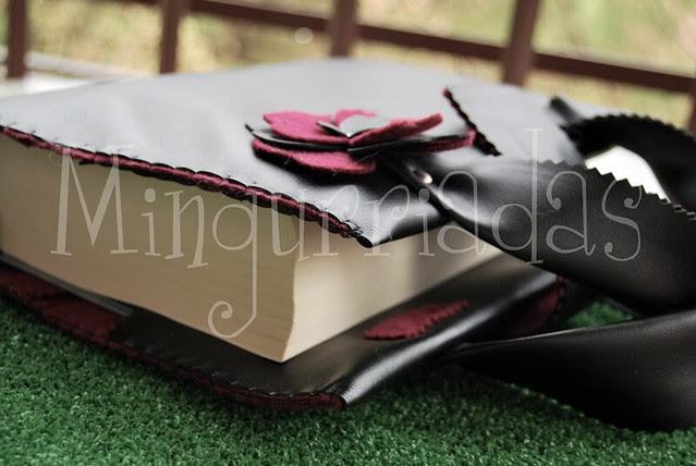 Funda-Libros