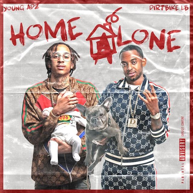 D-Block Europe - Home Alone (Album) [iTunes Plus AAC M4A]