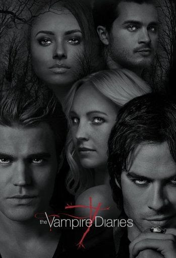The Vampire Diaries Season 8