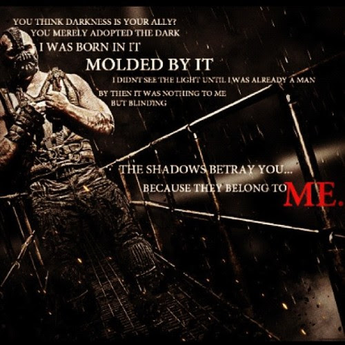 4 Quotes Quotes From Bane Quotesgram