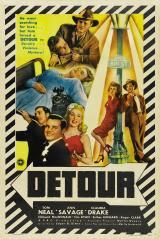 El Desvío (1945)