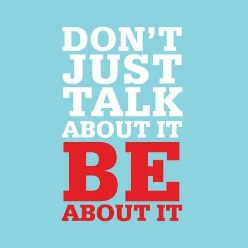 Quotes About Less Talk 96 Quotes
