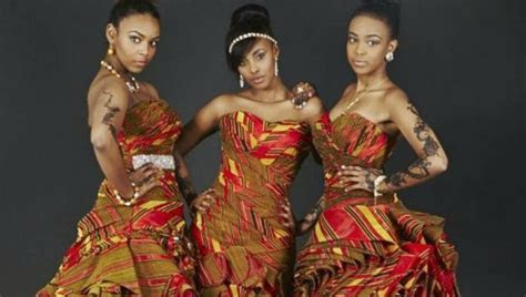 Somali Design Influence Shows Up In The Global Bridal Business