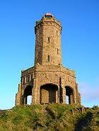 Darwen Tower.