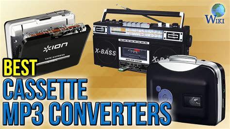 cassette mp converters  youtube