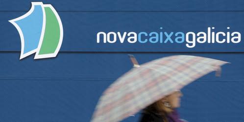 Aviva negocia invertir más de 300 millones en Novacaixagalicia para salvarla