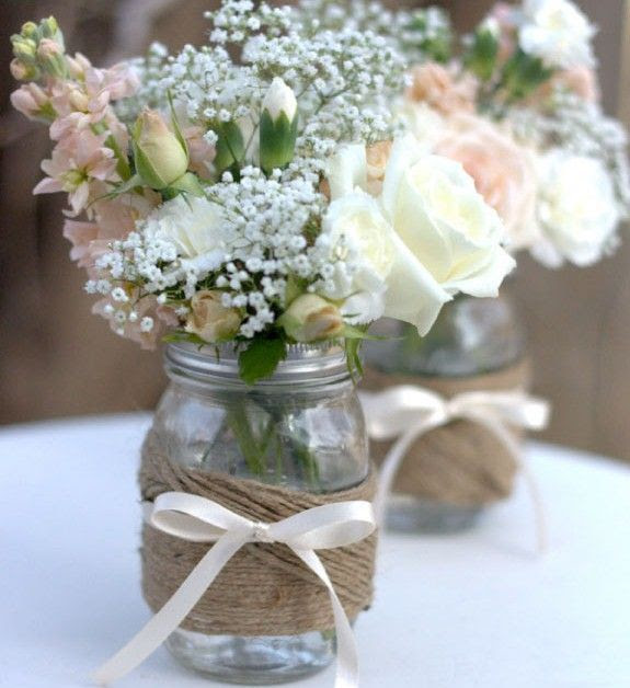 Wedding Theme Shabby Chic Wedding Ideas 2533727 Weddbook