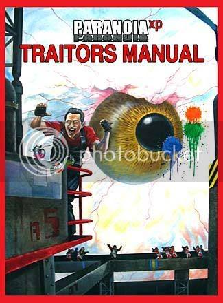 ¡Soy un traidor mutante comunista!