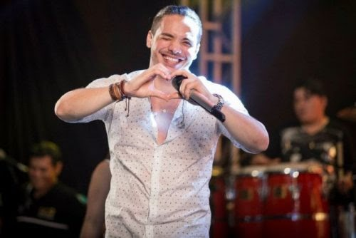 São João 2018 de Patos começa com shows de Wesley Safadão e Gabriel Diniz nesta terça