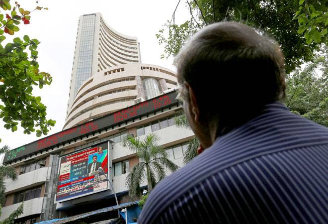 Sensex closes 103 points up, Nifty at 8,177 mark