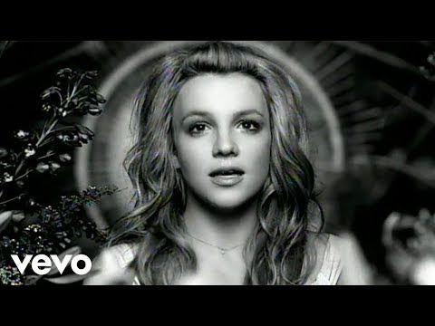 Britney Spears - Someday:中英歌詞