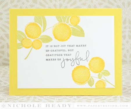 Joyful Card