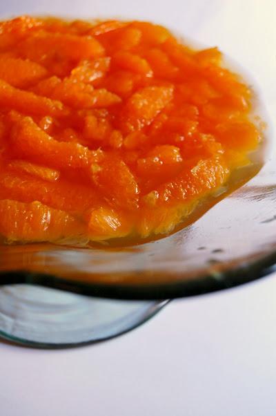 Caramelised Oranges© by haalo