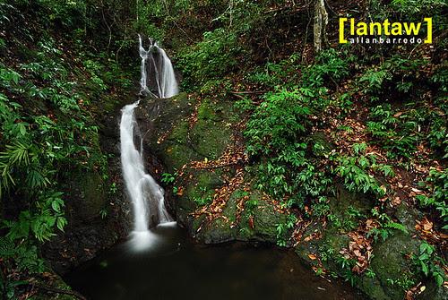 Inuwayan Falls