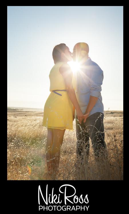KissingFlare