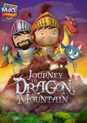 Mike the Knight: Journey to Dragon...