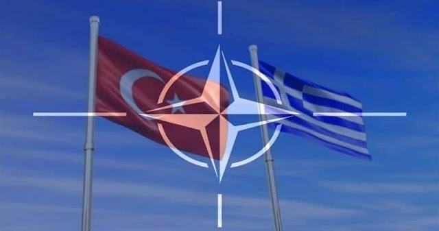 Το ΝΑΤΟ νομιμοποιεί τις παραβιάσεις μεταξύ 6 & 10 ν.μ...