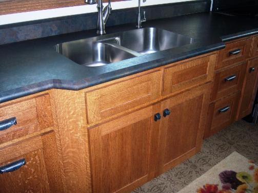 Brandel's - Bernie's Cabinets