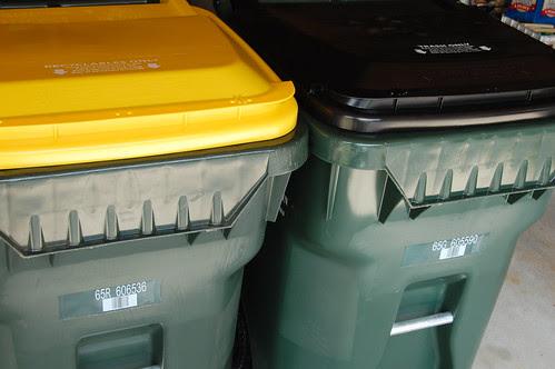 Franklin, MA: new twin bins