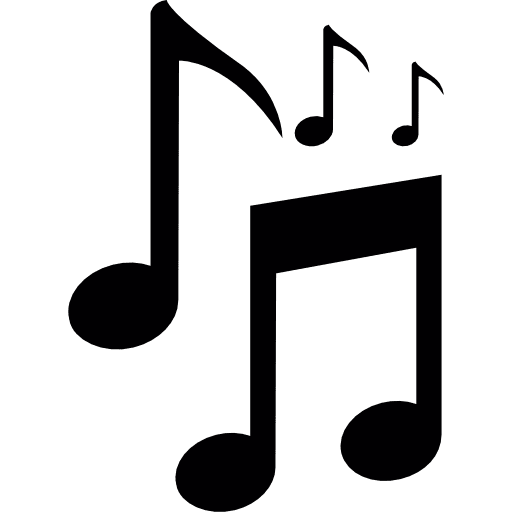Download Music Notes Vector Png Png Gif Base