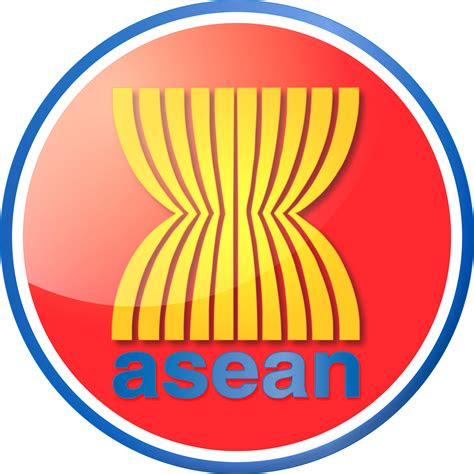 logo  sejarah asean  design logo design